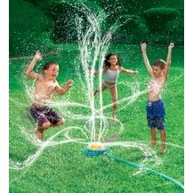 water-sprinkler