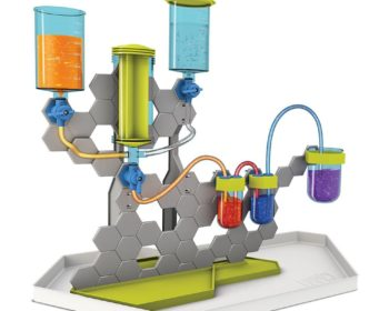 secret formula lab