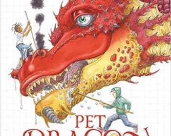 pet dragon care book