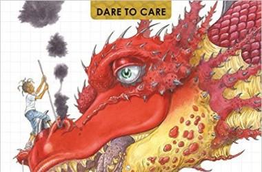 pet dragon care book