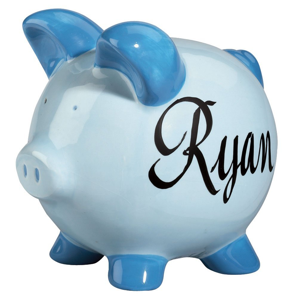 Piggy banks for boys 5 awesome choices gifts for kids - Coin banks for boys ...