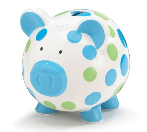 piggy bank for toddlers