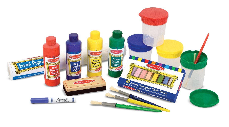 Melissa & Doug paint set