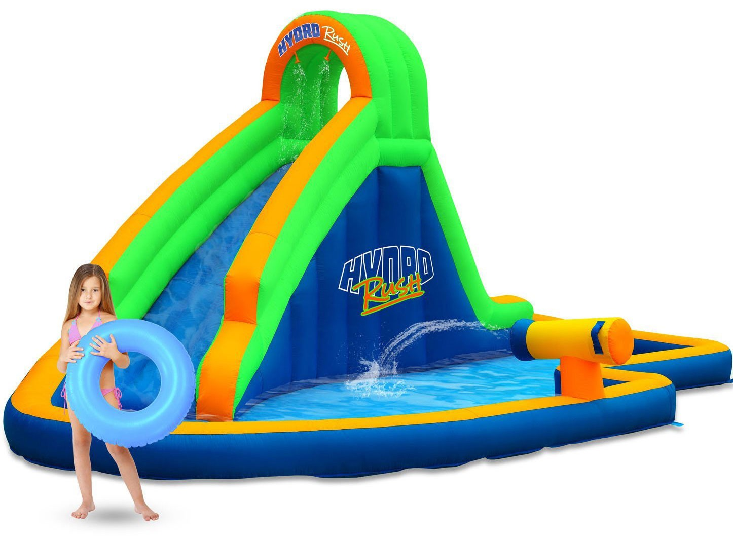 water slide blow up