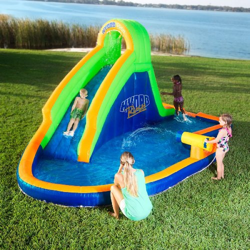 waterslide blow up
