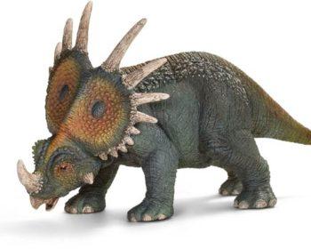 Schleich Styracosaurus Figure