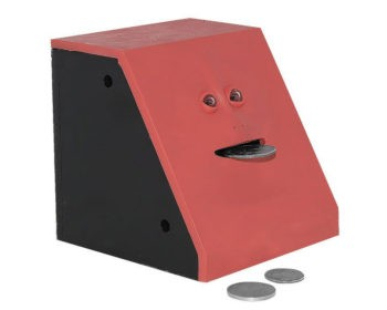 coin banks for kids