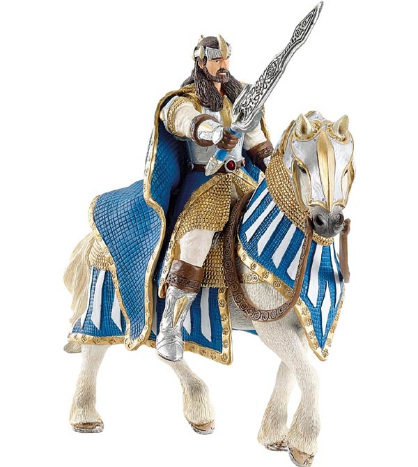 7 Top Quality Toy Figurines At Under $10: