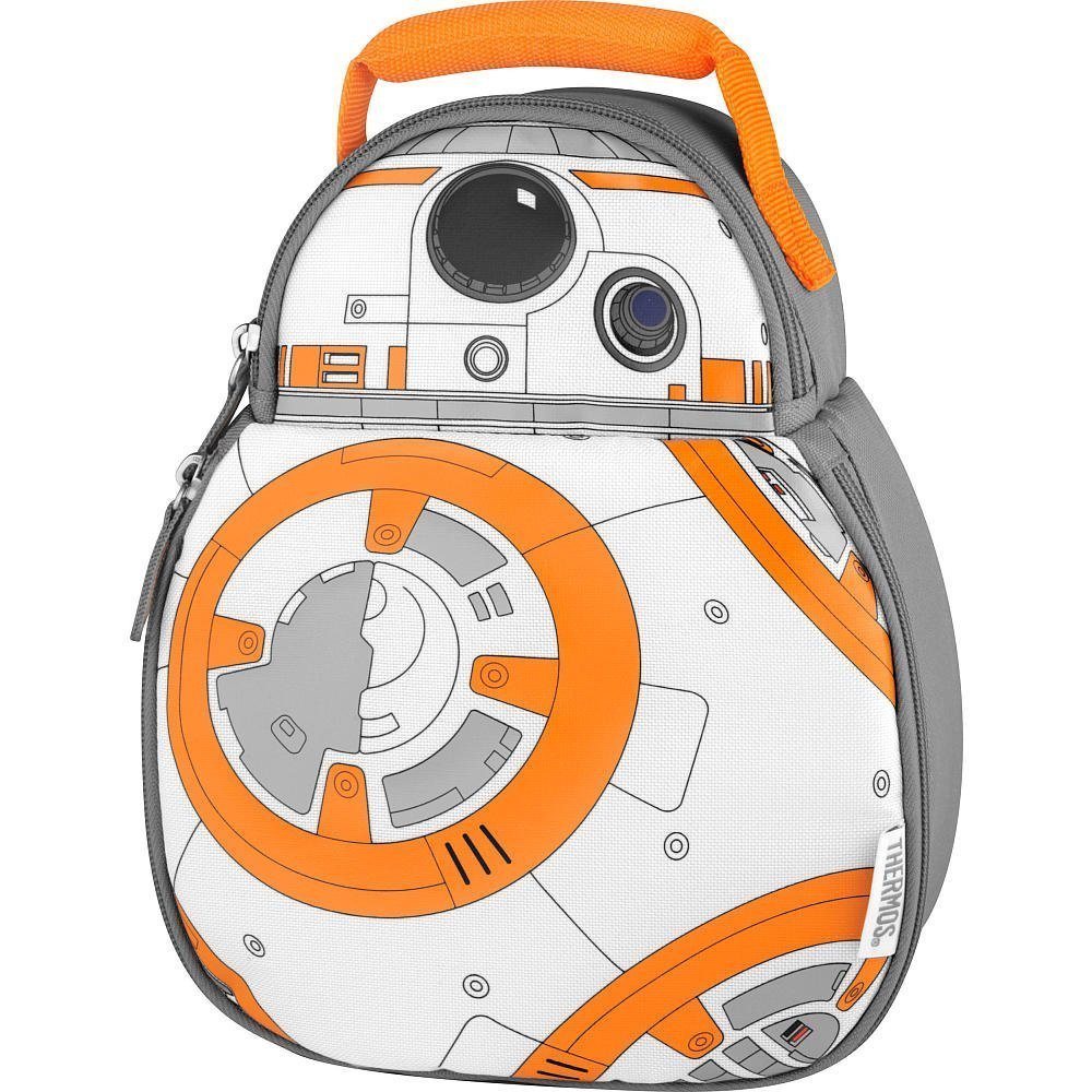 11 stunning Star Wars Lunch Boxes that Kids Will Love: star wars lunch bag