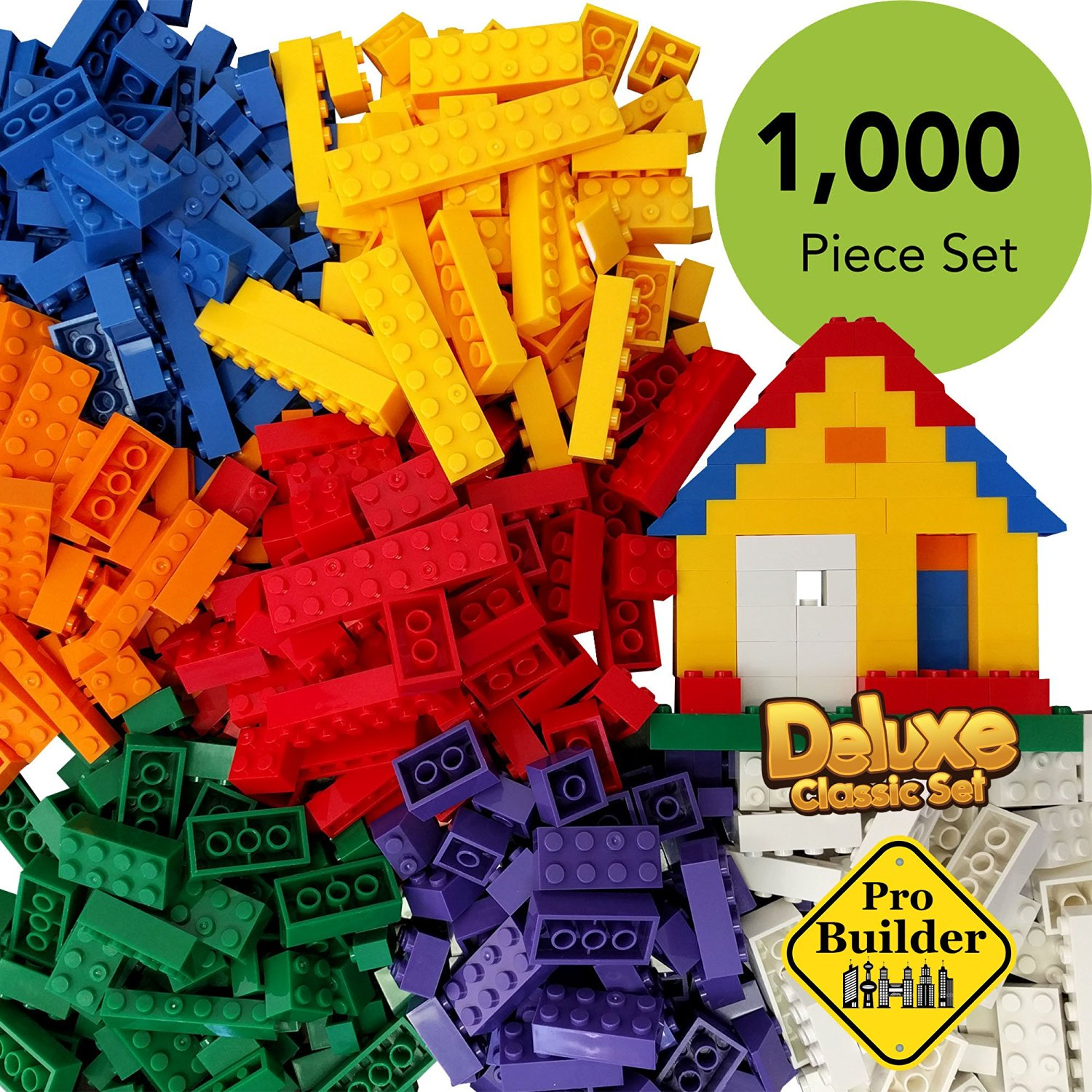 lego compatible bricks